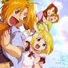 Yellow Generation (Full Metal Alchemist)