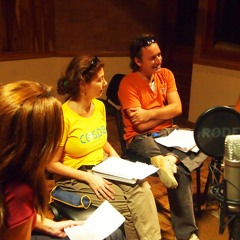 Radio COSPE - Puntata 8 Speciale Cuba (24-11-2014)