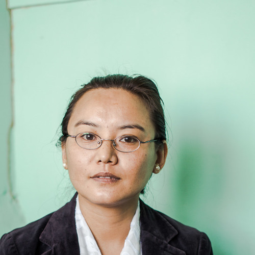 Das Tibet-Projekt: Tsering Tsomo
