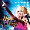 Hannah Montana Forever Soundtrack - Been Here All Along Teaster Ver.