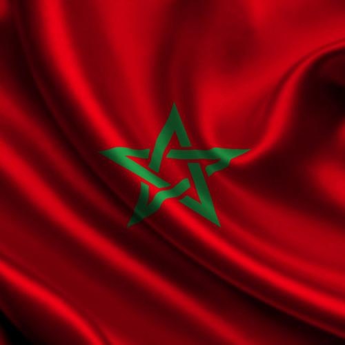 MIRadio.ru - Карта мира - Марокко