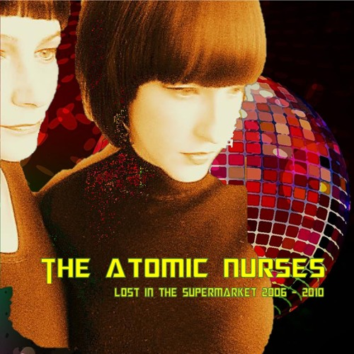 THE ATOMIC NURSES: Your Electronic Dress