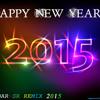 DANCE NONSTOPMIX HAPPY NEW YEAR 2015 3CHA REMIX DJ DAR SR 135BPM
