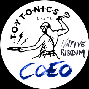 Native Riddim by COEO