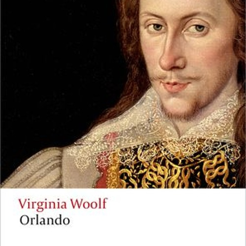 An Introduction to Orlando (1928) by Virginia Woolf