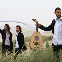 Le trio Joubran - Masâr