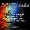 [HBR043] Mr Breaks - Part Of Me (Original Mix)OUT NOW ON BEATPORT!