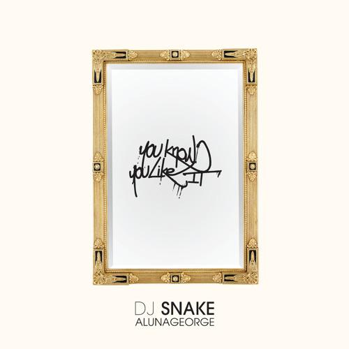 Dj Snake & AlunaGeorge - You Know You Like It