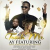 AY Ft Sean Kingston   Ms Triniti   Touch Me   Official Audio