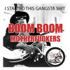 Download Funk Efemdzemov - Boom Boom Motherfuckers (ft. Ice Cube, MC Ren, Dr. Dre and John Lee Hooker)