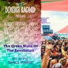 The Green Nuns Of The Revolution - Dance Temple 08 - Boom Festival 2014