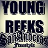 YoungReeks ft. Young Maylay San Andreas (Remix) (Official Song)