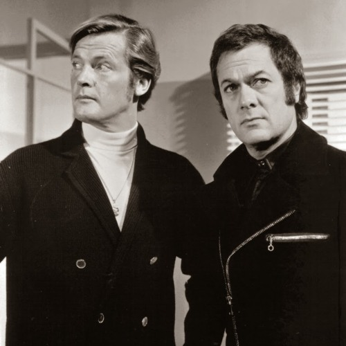 The Persuaders (John Barry - arr. s-e-p)