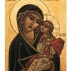 Rejoice O Mary (English) - StMarkDC Live