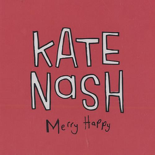 Kate Nash-Merry Happy