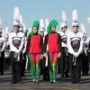 Center Grove Trojan Band Heads To Macy's Parade.mp3