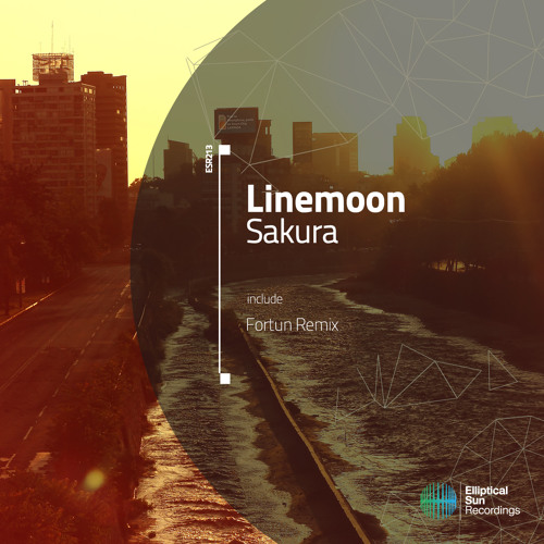 Linemoon - Sakura [ ESR213 ] OUT NOW