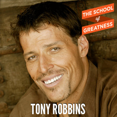 EP 109 7 Simple Steps to Master the Game of Money with Tony Robbins