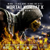 FREE MP3 DOWNLOAD AUDIOCANVAS - Mortal Kombat (Trap Remix)