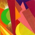 Neon Indian Deadbeat Summer Artwork