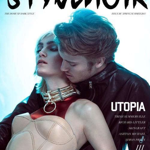 Stylenoir Magazine Issue III - Utopia