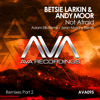 AVA095 - Betsie Larkin & Andy Moor - Not Afraid (Adam Ellis Remix) *Out Now*