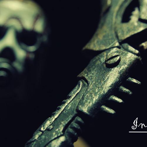 Pr0Beats - Insomnia - Creepy Dark Hip Hop Instrumental