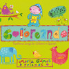Marta Gomez: Coloreando (Traditional Songs for Children in Spanish) -- Materile Rile Ro