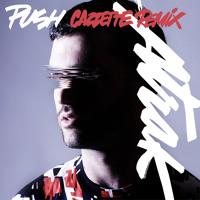 A-Trak - Push feat. Andrew Wyatt (Cazzette Remix)