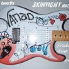 Skin Tight by The Ohio Players as done by SKINTIGHT Nation 4.22.14