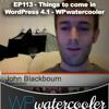 EP113 - Things To Come In WordPress 4.1 - WPwatercooler