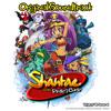 Jake Kaufman - Shantae And The Pirate's Curse OST - 33 Darkest Night (Village Of Lost Souls)
