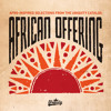 Various Artists: African Offering (Teaser)