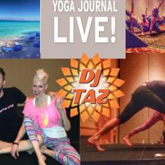 Yoga Journal Live- Sadie Nardini