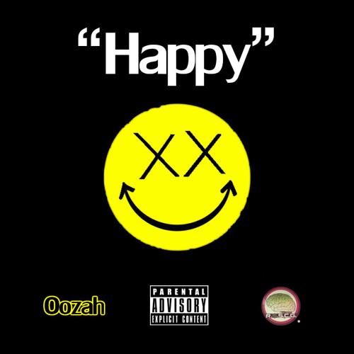Oozah - Happy (Prod. By S3Lah)