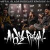 Metal Blade podcast #54 November 2014 - Monte Pittman