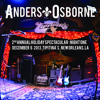 Anders Osborne Band - On The Road To Charlie Parker (live @ Tipitina's, 12/06/13)