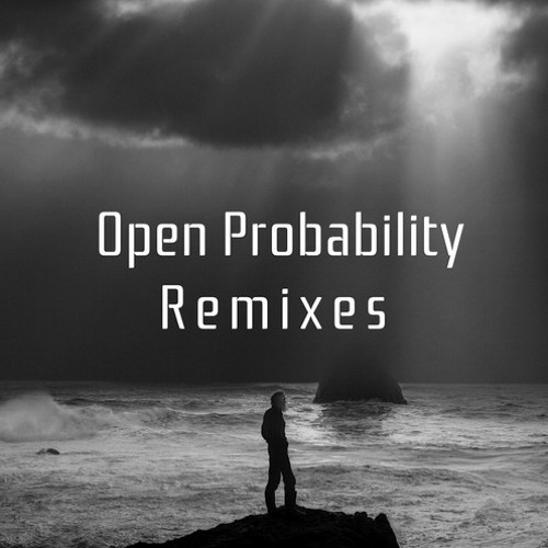 Poordream 'Open Probability' (Displacer Remix)