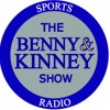 The Benny and Kinney Sports Show Episode #6