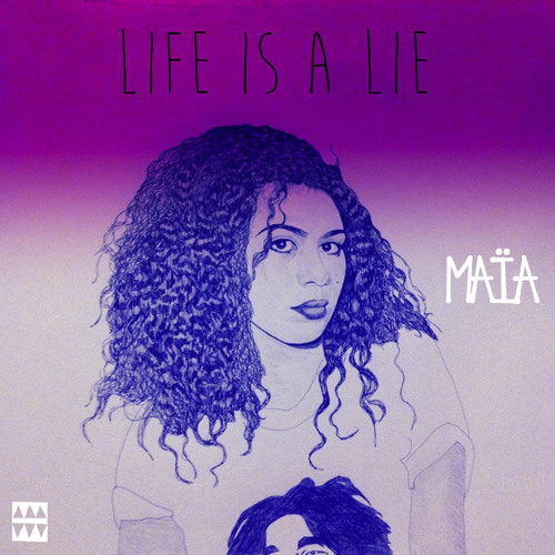 Life Is A Lie (produced by JHAS)