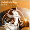Carlos De la Garza - Athena (Aldo Henrycho Remix) [Sensual Bliss Recordings]