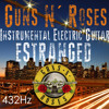 Guns N´ Roses - Estranged Instrumental Cover 432hz