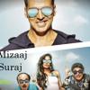 Aashiq Mizaa (The Shaukeen) FT DJ Suraj