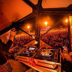 Dj Dutch Star Burning Man 2014 White Ocean Camp