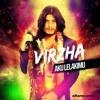 Aku Lelakimu - Virzha (Official Lyric Video)