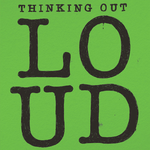 Thinking Out Loud (20syl Remix)