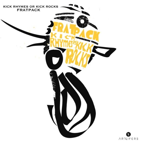 Kick Rhymes Or Kick Rock ( Feat. Ofancy )
