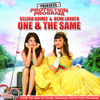 Demi Lovato & Selena Gomez - One And The Same ( Pancasatrio Remix )