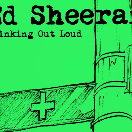 thinking out loud ed sheeran by peterjasonrv peter valenzuela