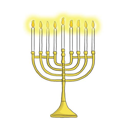 Candle Lighting Brachot